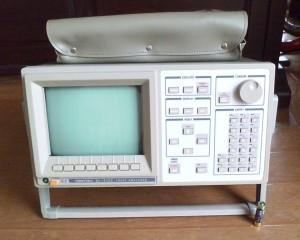 Iwatsu SL-4122