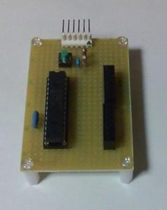 dsPIC30F4012モジュール