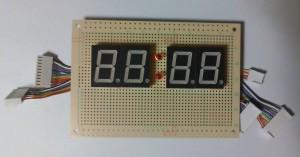 PIC時計表示部(表)
