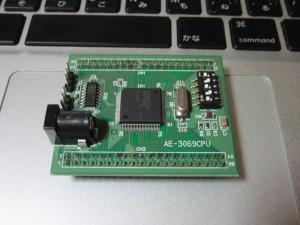 AKI-H8/3069F