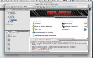 usb_device.cを追加して再度ビルドし、エラーメッセージを確認