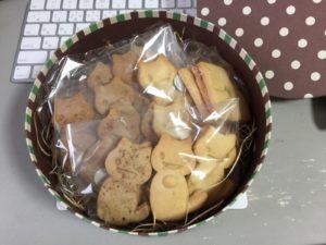リアル・クッキー