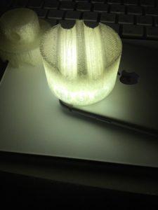 ライトアップ(その2)