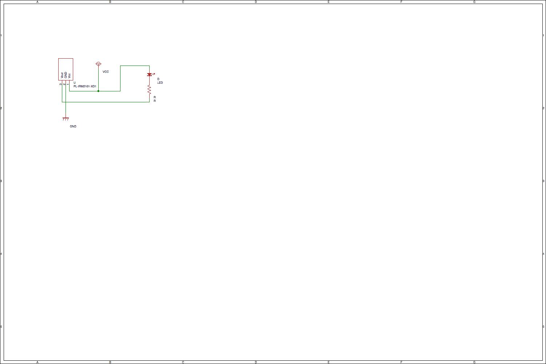 赤外線リモコン受信センサー